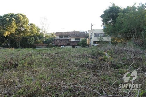 terreno em guarapari - v-1011