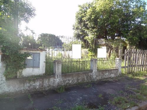 terreno em guarujá - lu260286