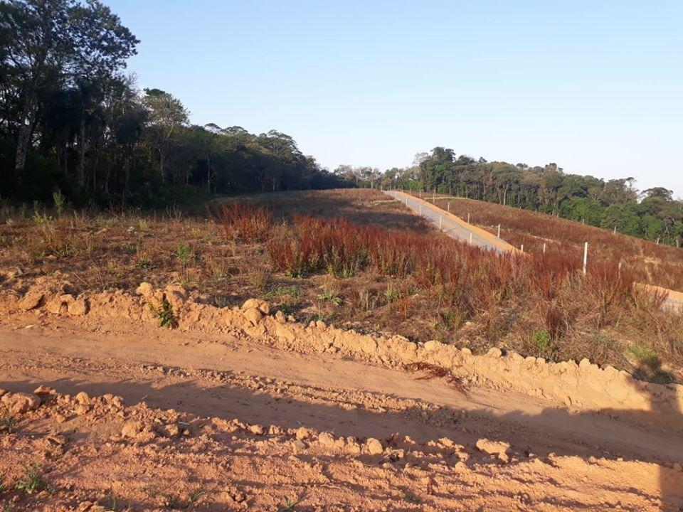 terreno em ibiúna 600 m2 demarcados e planos 25 mil j
