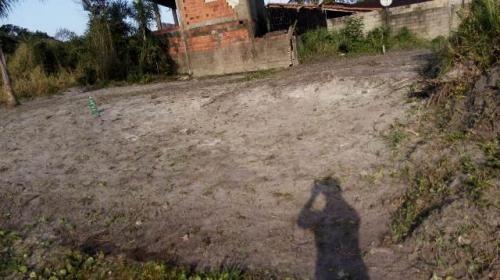 terreno em itanhaém, entrada + parcelas, possui escritura!!!