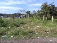 terreno em itanhaém medindo 625 metros quadrados. 3254 v
