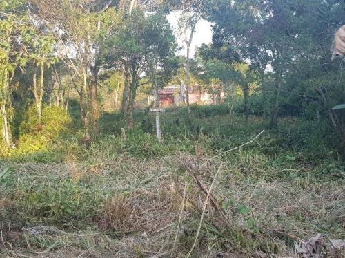 terreno em itanhaém-sp, 312 m², aceita parcelar - ref 4169-p