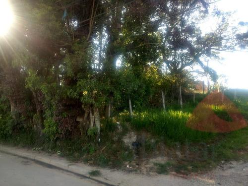 terreno em itapevi - 675