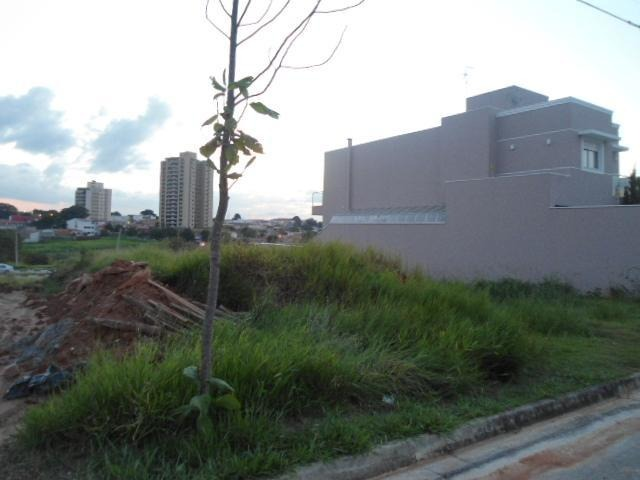 terreno em itu novo centro, itu/sp de 0m² à venda por r$ 220.000,00 - te230855