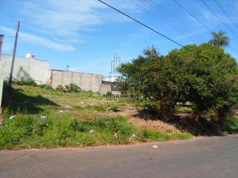 terreno em jaboticabal bairro barreiro - v435600