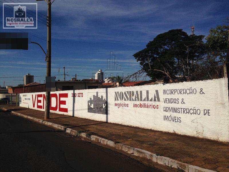 terreno em jaboticabal bairro centro - v250400