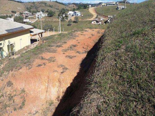 terreno em jacareí bairro bandeira branca - v6436