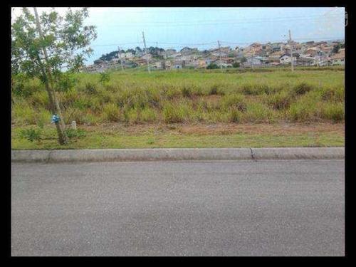 terreno em jacareí bairro jardim américa - v4654