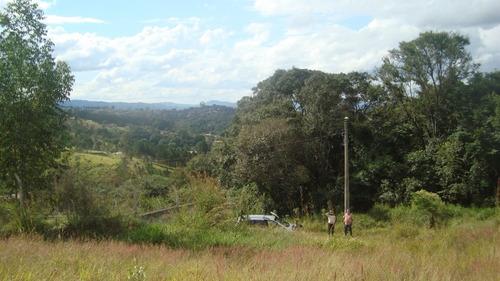 terreno em jardim estância brasil, atibaia/sp de 2038m² à venda por r$ 130.000,00 - te101009