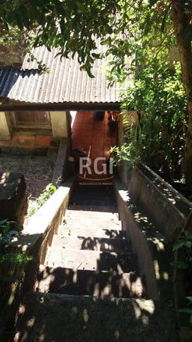 terreno em jardim floresta - li50877090