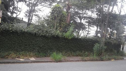 terreno em jardim frança - são paulo, sp - 278943