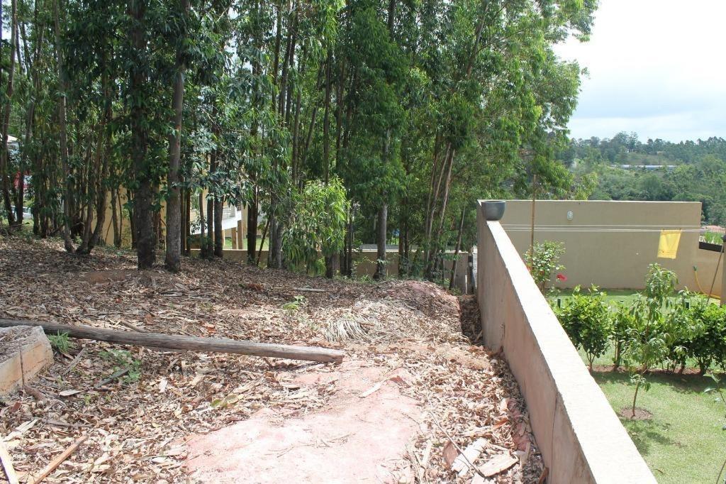 terreno em jardim indaiá, embu das artes/sp de 0m² à venda por r$ 350.000,00 - te321614