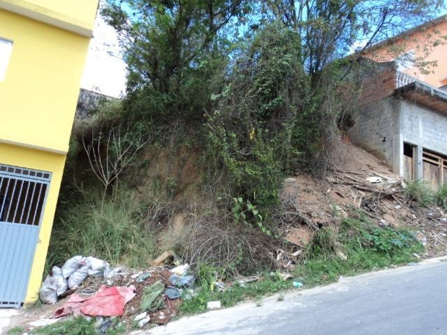 terreno em jardim leonor, cotia/sp de 0m² à venda por r$ 115.000,00 - te319548
