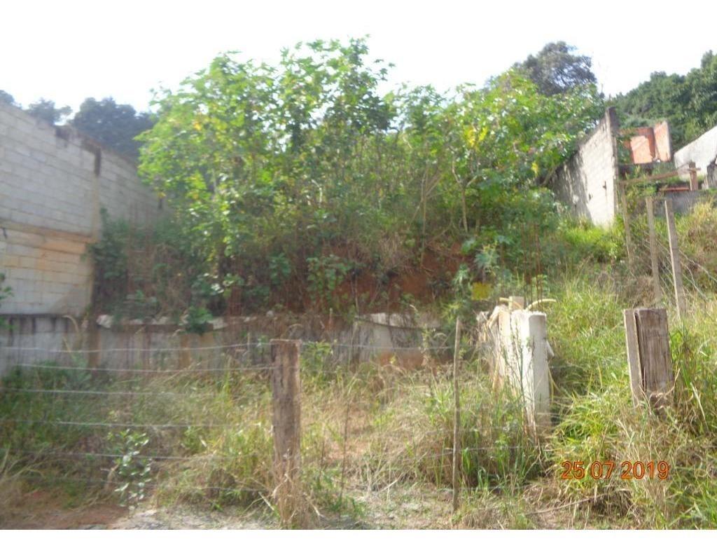 terreno em jardim nova cotia, itapevi/sp de 0m² à venda por r$ 96.000,00 - te306815