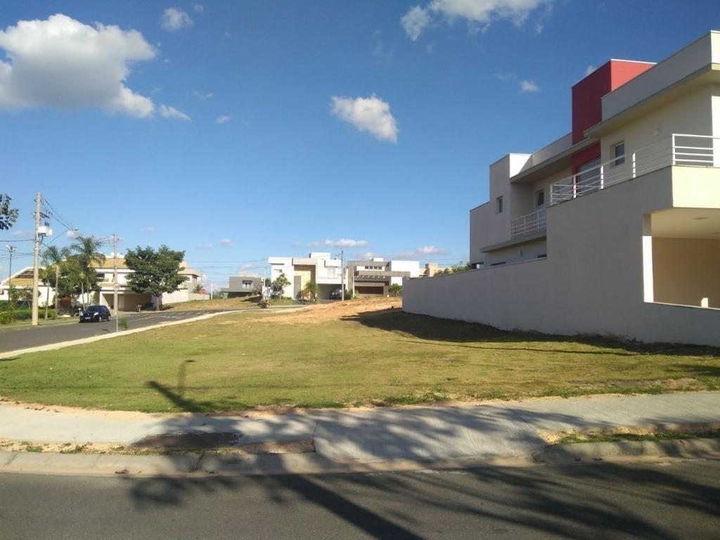 terreno em jardim residencial helvétia park iii, indaiatuba/sp de 0m² à venda por r$ 420.000,00 - te209203