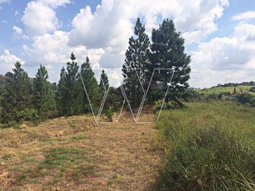 terreno em joaquim egídio, sousas, morada das nascentes - te00593