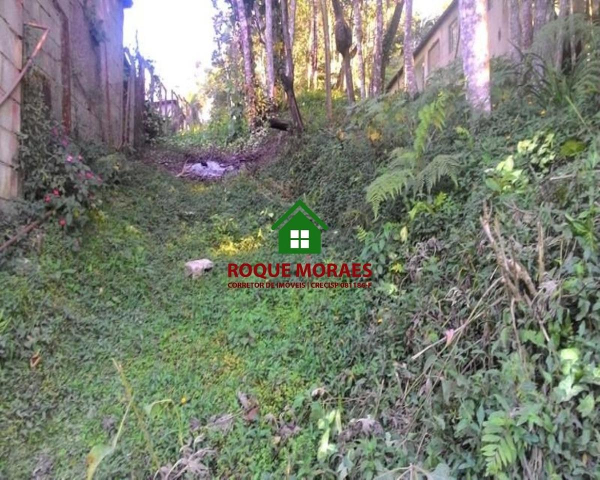terreno em juquitiba próxima da represa. ref: 0027
