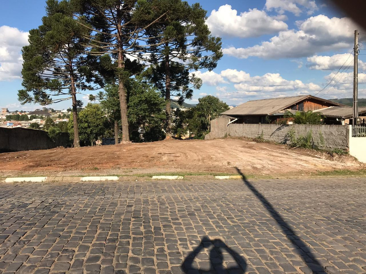 terreno em lages ideal para construtoras