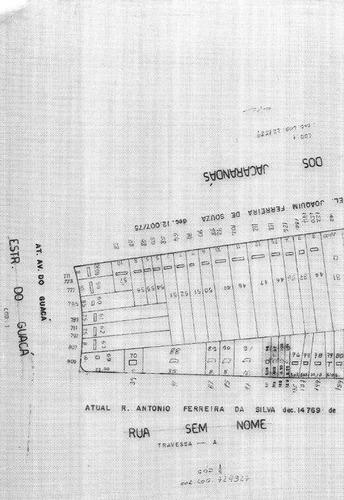 terreno em lauzane paulista, são paulo/sp de 0m² à venda por r$ 798.200,00 - te165749