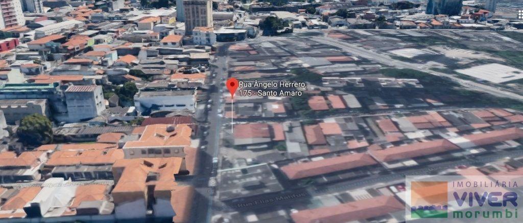 terreno em localização estratégica, vizinho a grande centro de compras - nova 25 de março - que pote - nm4935