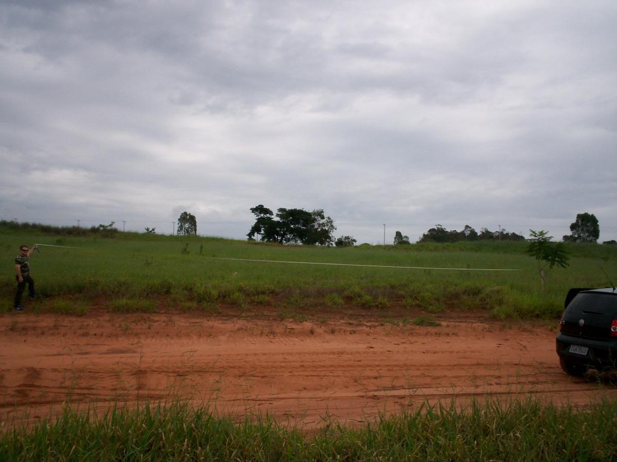 terreno em loteamento fechado interior de são paulo