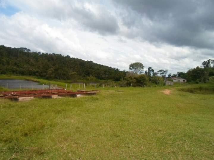 terreno em loteamento para formação de chácara mairinque