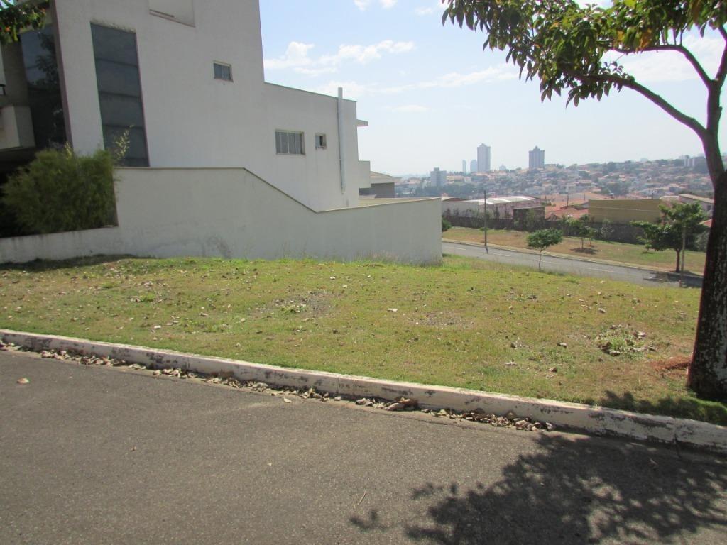 terreno em loteamento residencial reserva do engenho, piracicaba/sp de 0m² à venda por r$ 423.325,00 - te420823