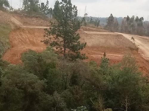 terreno em mairinque em declive por apenas 15.000.00