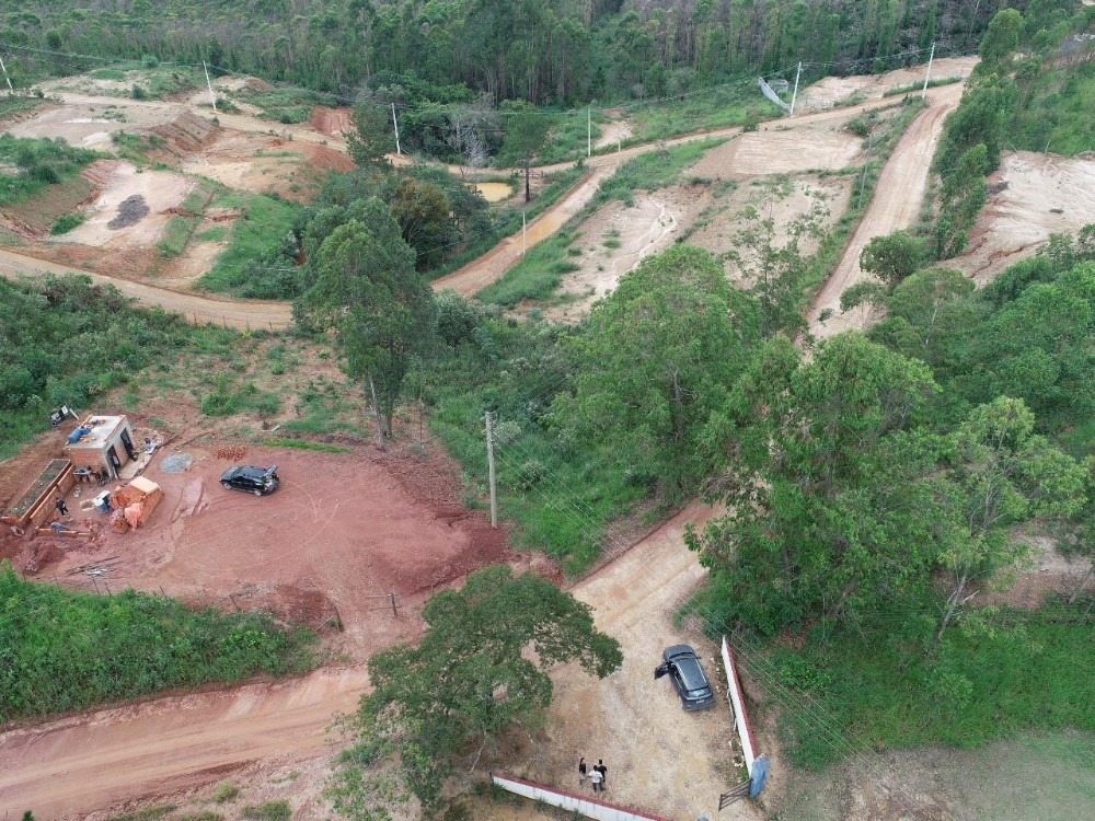 terreno em mairinque para construir imediato