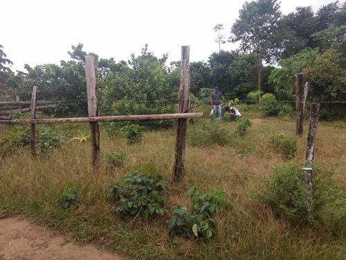 terreno em manacapuru amazonas -am - 32350