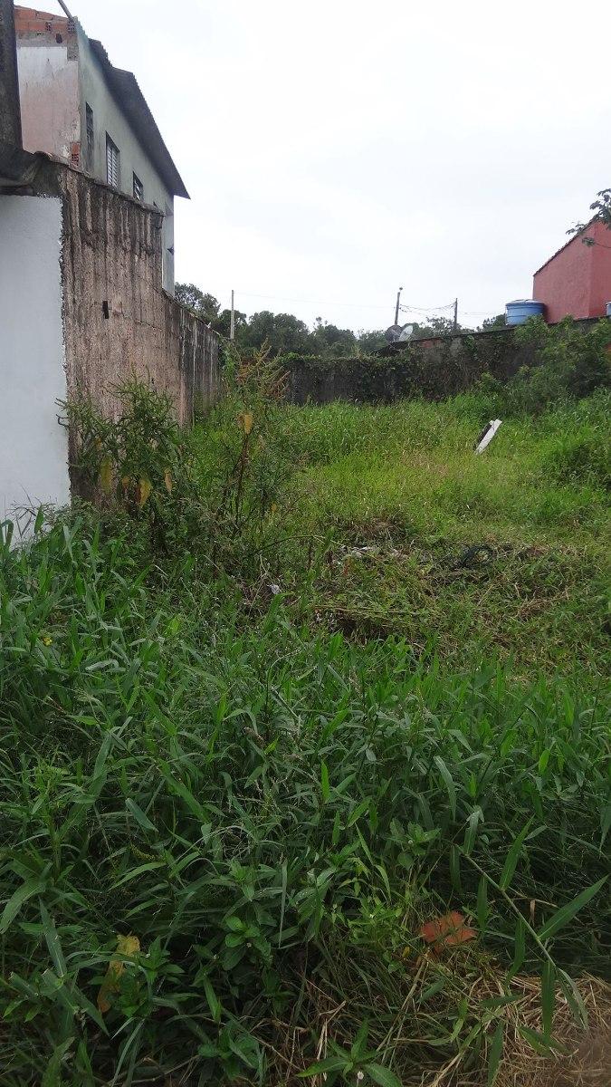 terreno  em mongaguá - c5875