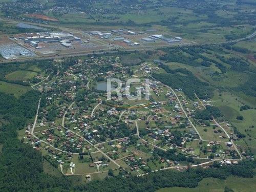 terreno em morada gaúcha - tr8362