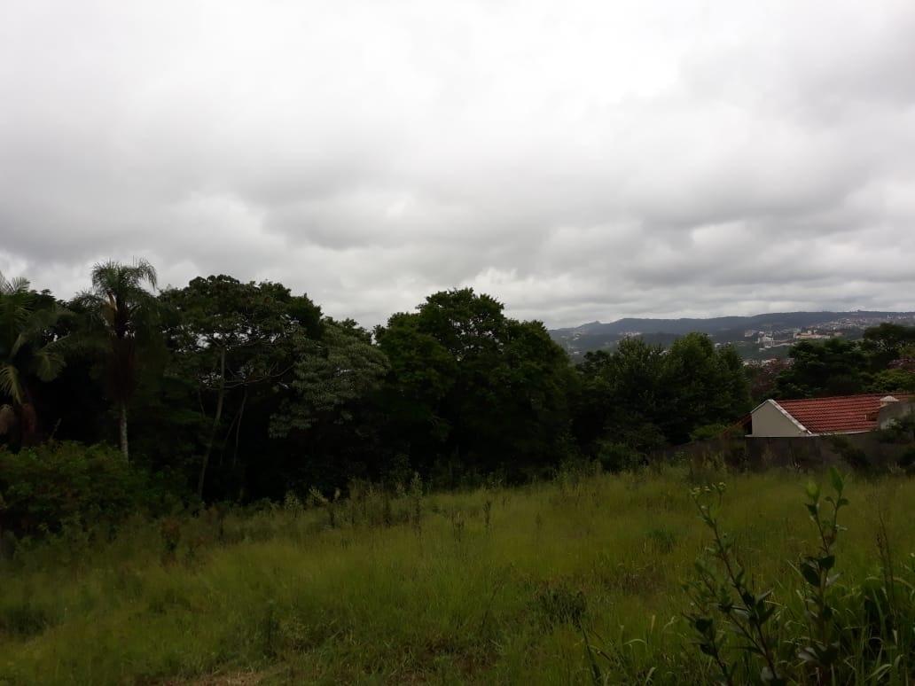 terreno em paisagem renoir, cotia/sp de 2400m² à venda por r$ 370.000,00 - te396790