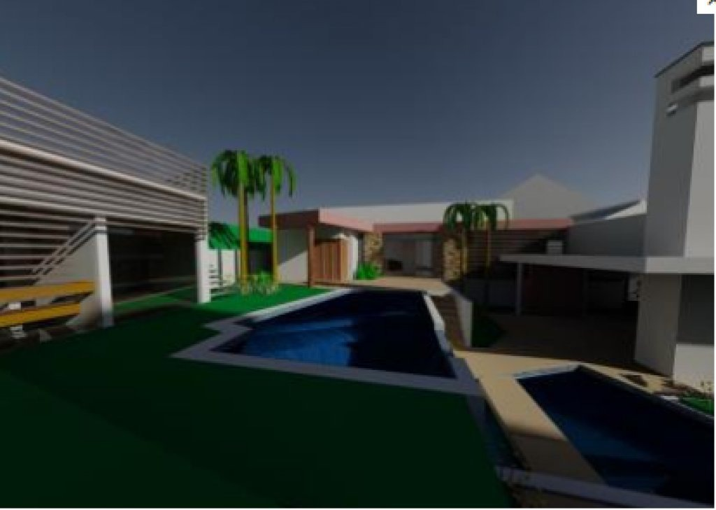 terreno em parque das artes, embu das artes/sp de 0m² à venda por r$ 260.000,00 - te163499