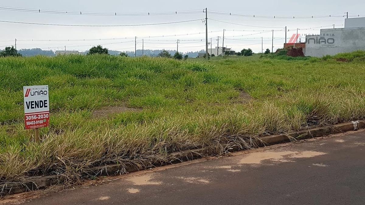 terreno em parque metropolitano  -  umuarama - 1512