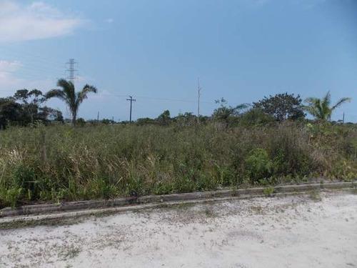 terreno em peruíbe bairro são josé a venda