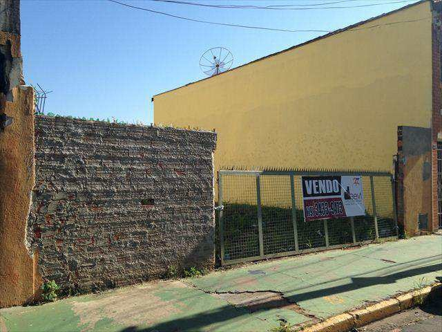 terreno em piracicaba bairro paulista - v1558