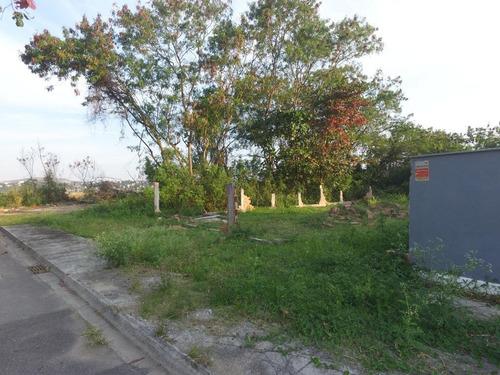terreno em piratininga, niterói/rj de 0m² à venda por r$ 180.000,00 - te275329