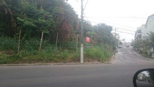 terreno em piratininga, niterói/rj de 0m² à venda por r$ 2.300.000,00 - te216776