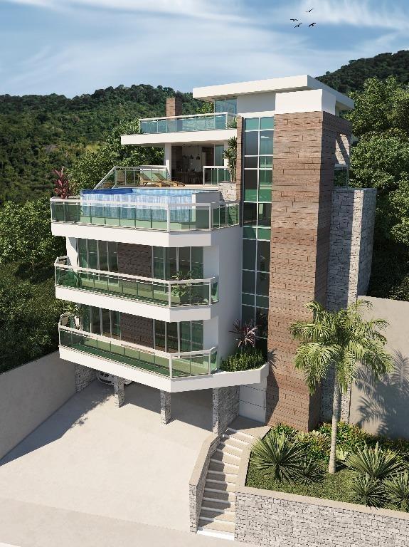 terreno em piratininga, niterói/rj de 0m² à venda por r$ 398.000,00 - te214229