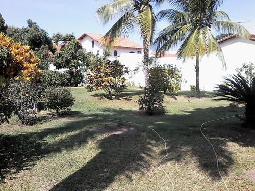terreno em piratininga, niterói/rj de 0m² à venda por r$ 4.800.000,00 - te216924