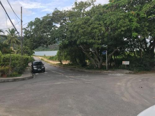 terreno em piratininga, niterói/rj de 0m² à venda por r$ 500.000,00 - te243877