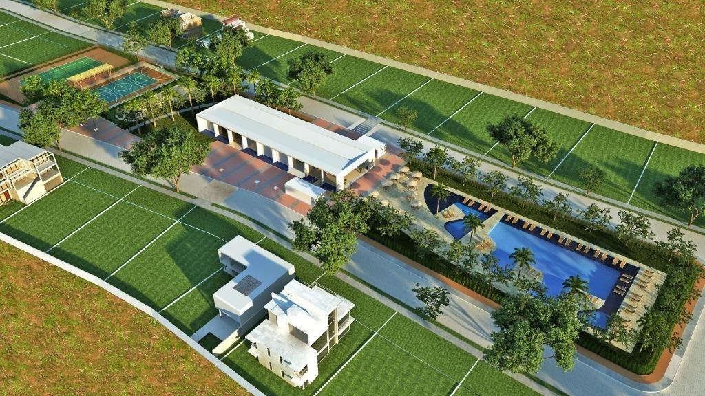 terreno em ponta de campina, cabedelo/pb de 0m² à venda por r$ 480.000,00 - te300739