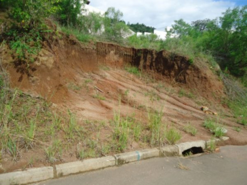terreno em portal do guarujá - lu260587