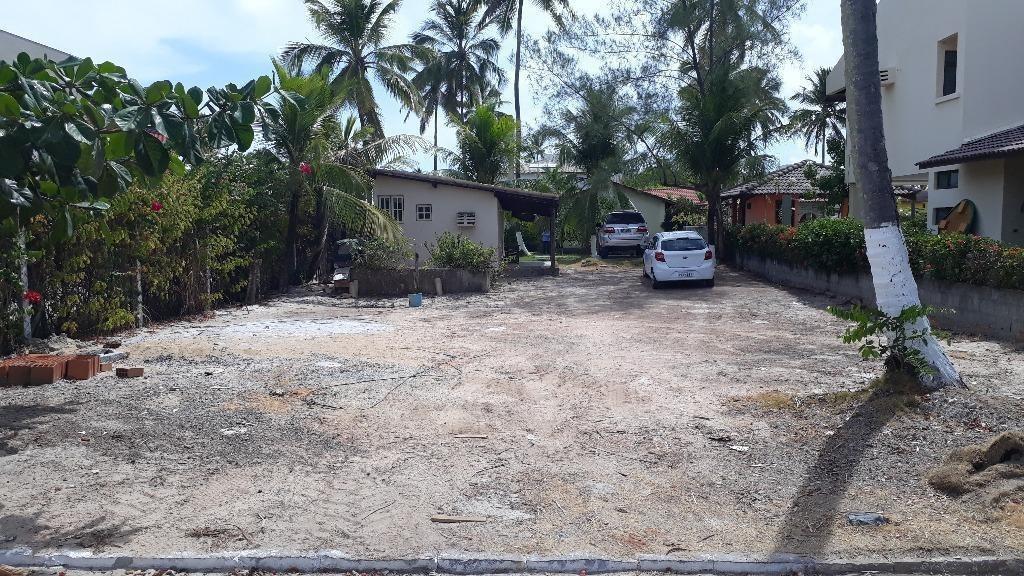 terreno em porto de galinha, ipojuca/pe de 0m² à venda por r$ 400.000,00 - te194242