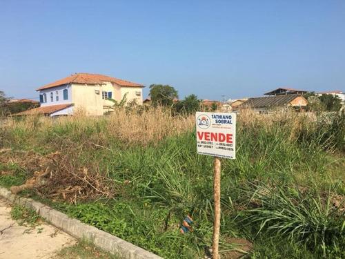 terreno em praia para venda em saquarema, jaconé - 240