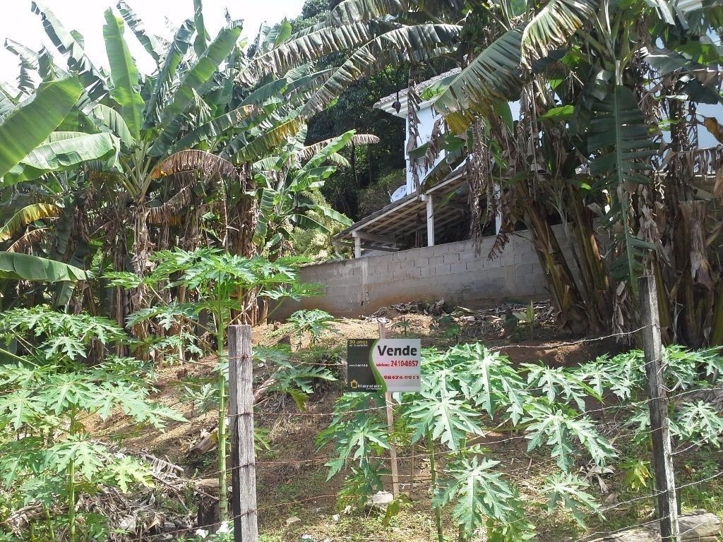 terreno em recreio dos bandeirantes, rio de janeiro/rj de 240m² à venda por r$ 270.000,00 - te13838