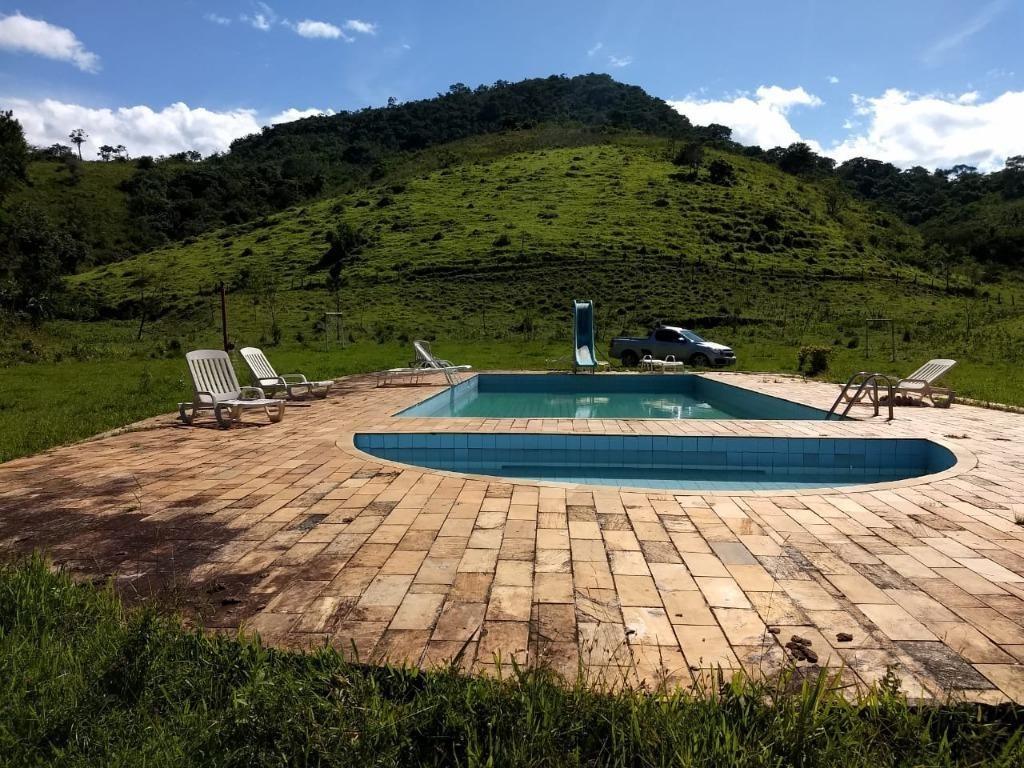 terreno em reserva fazenda são francisco, jambeiro/sp de 0m² à venda por r$ 100.000,00 - te283968
