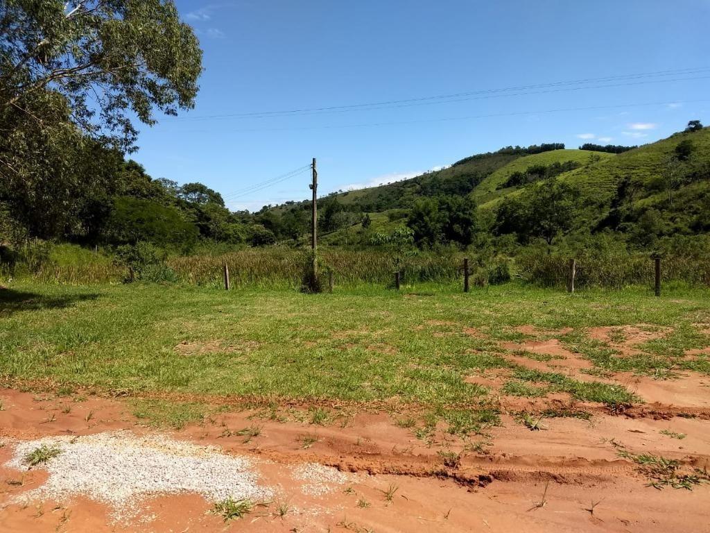 terreno em reserva fazenda são francisco, jambeiro/sp de 0m² à venda por r$ 100.000,00 - te284004