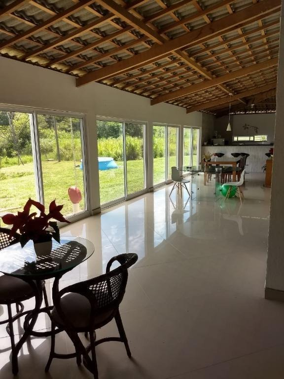 terreno em reserva fazenda são francisco, jambeiro/sp de 0m² à venda por r$ 100.000,00 - te284031